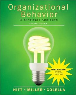 Organizational Behavior (Looseleaf)