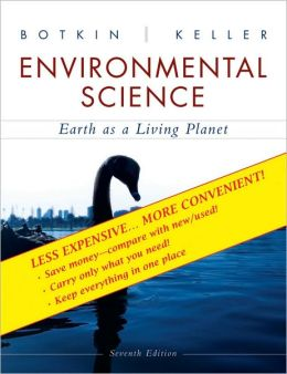 Environmental Science (Looseleaf)