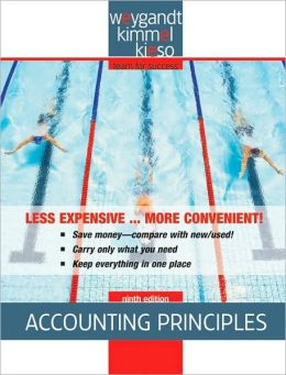Accounting Principles (Looseleaf)