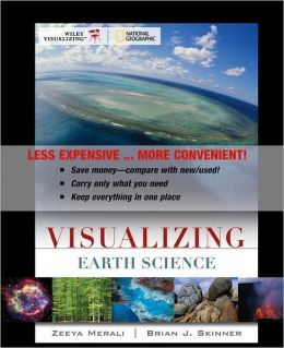 Visualizing Earth Science Binder Ready Version