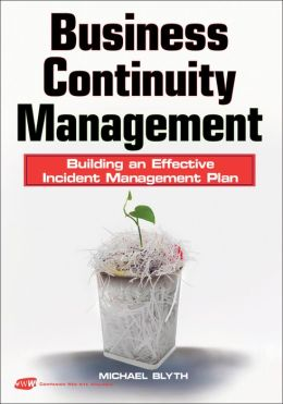 Business continuity incidents examples