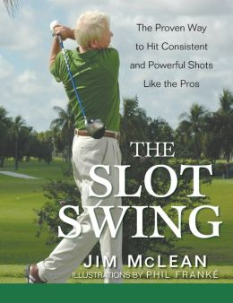 Slot Swing: The Proven Way to Hit Consistent and Powerful Shots Like the Pros