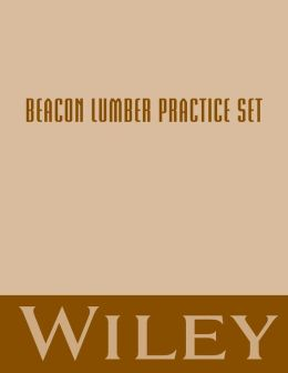 Beacon Lumber Practice Set
