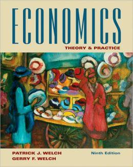 Economics: Theory and Practice