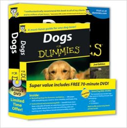 Dogs For Dummies, DVD Bundle