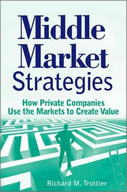 Middle Market Strategies: How Private Companies Use the Markets to Create Value
