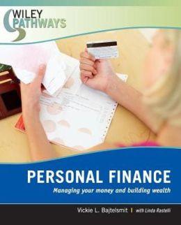 Personal Finance (Custom)