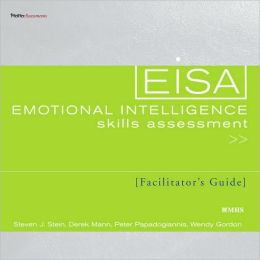 Emotional Intelligence Skills Assessment (EISA) Deluxe Set