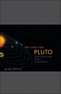 Case for Pluto: How a Little Planet Made a Big Difference