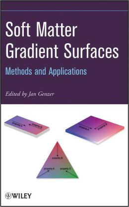 Soft Matter Gradient Surfaces: Methods and Applications
