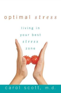 Optimal Stress