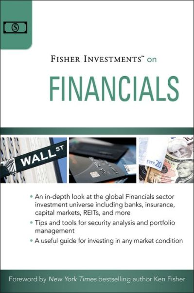 Download books online free pdf format Fisher Investments on Financials