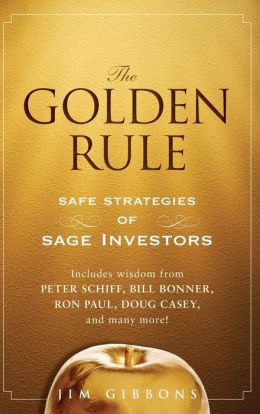 The Golden Rule: Safe Strategies of Sage Investors