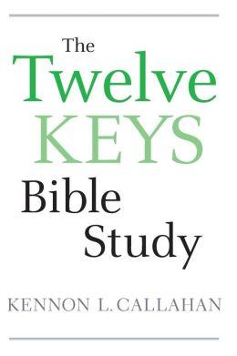 The Twelve Keys Bible Study