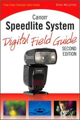 Canon Speedlite System