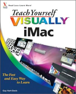Teach Yourself VISUALLY iMac