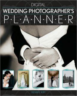 The Wedding Photographer's Planner