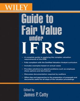 Wiley Guide to Fair Value Under IFRS