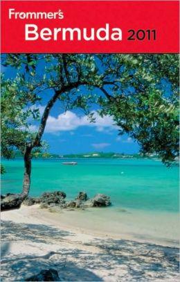 Frommer's Bermuda 2011