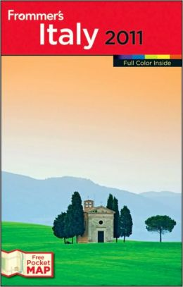 Frommer's Italy 2011