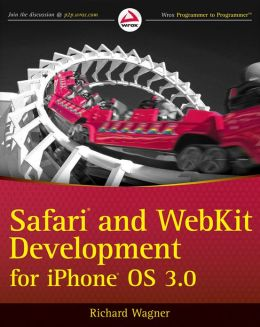 Safari and WebKit Development for iPhone OS 3.0