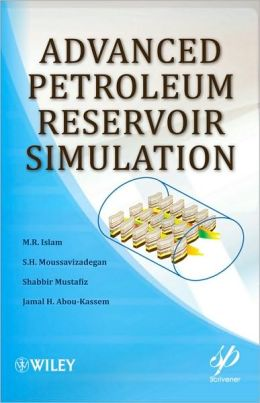 Advanced Petroleum Reservoir Simulations