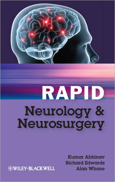 Books in pdf for free download Rapid Neurology and Neurosurgery FB2 PDB RTF 9780470654439