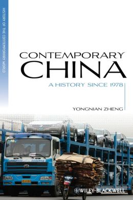 Contemporary China: A History since 1978
