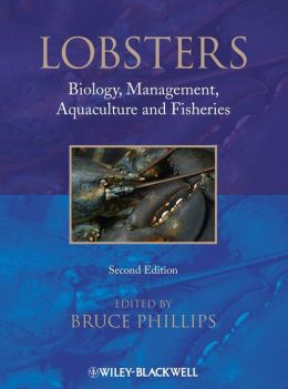 Lobsters: Biology, Management, Aquaculture & Fisheries