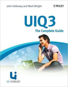 UIQ3: The Complete Guide