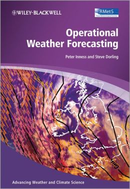 Operational Weather Forecasting