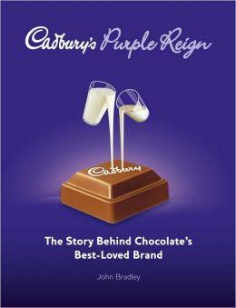 Cadbury's Purple Reign