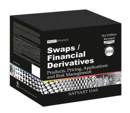 The Swaps & Financial Derivatives Library: Products, Pricing, Applications and Risk Management