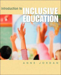 Intro. to Inclusive Education >CANADIAN<