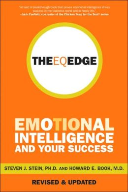 EQ Edge: Emotional Intelligence and Your Sucess