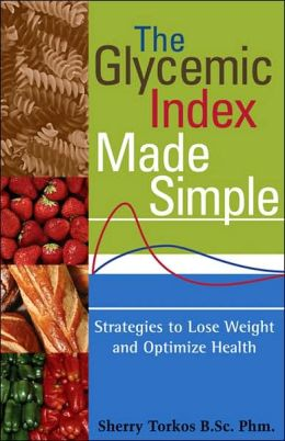 glycemic index fruit healthy fruit to lose weight