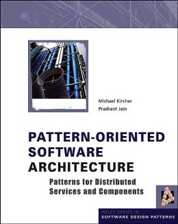 Pattern-Oriented Software Architecture ( Wiley Series in Software Design Patterns): Patterns for Resource Management