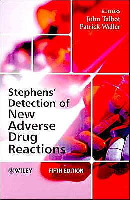 Stephen's Detection of New Adverse Drug Reactions