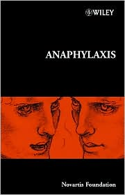 Anaphylaxis - No. 257