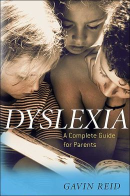 Dyslexia - a Handbook for Parents