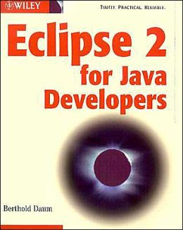 Eclipse for Java Developers