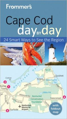 Frommer's Cape Cod Day by Day