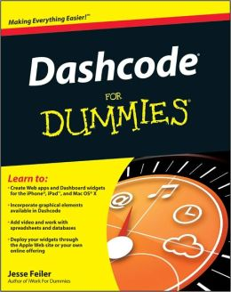 Dashcode For Dummies