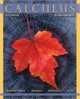 Book Cover Image. Title: Calculus:  Single Variable, Author: Deborah Hughes-Hallett