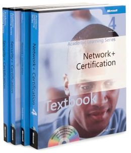 ALS Network+ Certification 4E (Academic Learning Series Package) with ALS Security+ Certification (ALS Pkg) Set