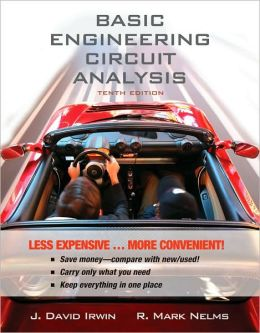 Basic Engineering Circuit Analysis, 10th Edition Binder Ready Version