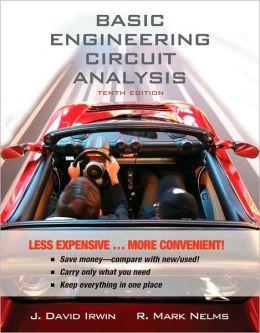 Basic Engineering Circuit Analysis, 10th Edition Binder Ready Version
