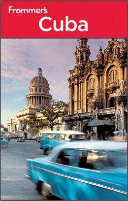 Frommer's Cuba
