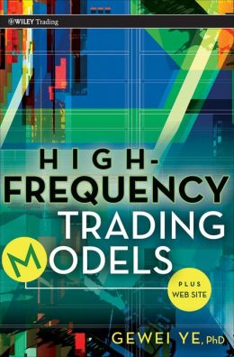 High Frequency Trading Models + Website