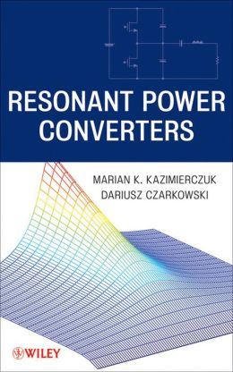 Resonant Power Converters